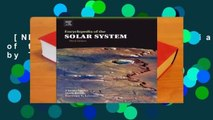 [NEW RELEASES]  Encyclopedia of the Solar System by Tilman Spohn