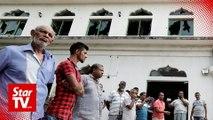 Anti-Muslim rioters arrested in Sri Lanka