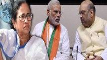 Mamata slams modi: மோடி, அமீத்ஷா மீது மமதா பாய்ச்சல்- வீடியோ