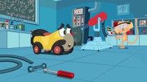 OUCH! | BRUM cartn #2 fll | cartn mvie 2018 | Funny Animated cartn | Dessin Animé