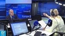 """Glyphosate : """"En France, il n'y a pas de pressions de lobbyistes de Monsanto"""", assure Didier Guillaume"""