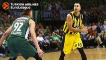 Final Four bound: Kostas Sloukas, Fenerbahce Beko Istanbul