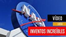 Inventos de la NASA que usamos a diario
