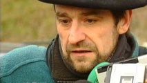 Detenido en Francia el ex dirigente de ETA Josu Ternera