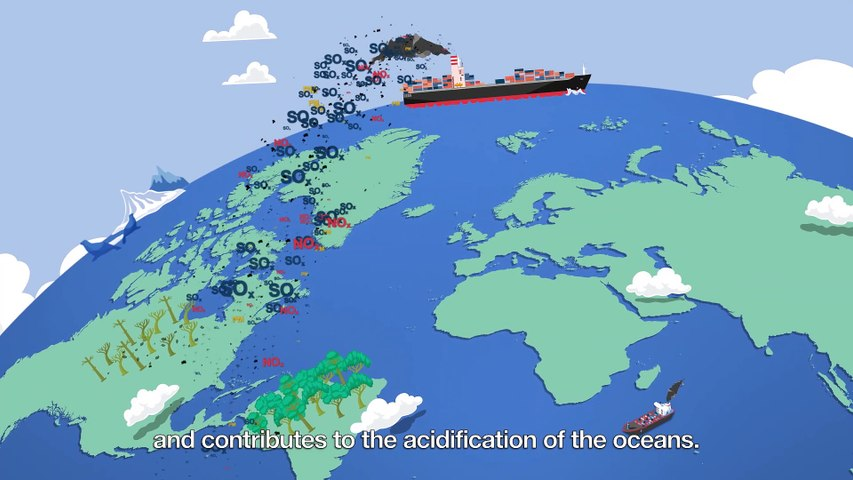 What's Changing with the IMO 2020 Regulation?