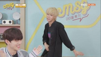 [Idol talkTV MSG EP.06] 성공한 엑소엘 동헌?! 베리베리 동허니의  엑소 커버 댄스!
