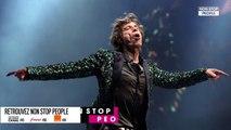 Mick Jagger opéré du cœur : Le rockeur dévoile sa forme olympique en dansant