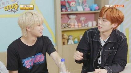 [Idol talkTV MSG EP.06] 베리베리 리더 동헌이가 끝까지 달릴 수 있게 만든 곡!