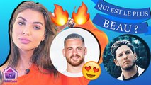 Nathanya (MELAA4) : Qui est le plus beau ? Sebydaddy ? Raphaël Pépin ?