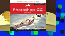 Full E-book  Photoshop CC: Visual QuickStart Guide (2015 Release)  For Kindle
