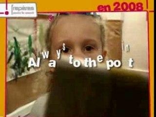 Happy New Year 2008