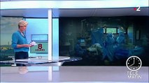 Doubs : un anesthésiste de Besançon soupçonné d'empoisonnements mortels