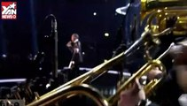 [Stage] Justin Timberlake - Mirrors (The BRIT Awards 2013)