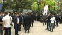 Cumhurbaşkanlığı Savunma Sanayii Başkanı Demir: 'Teslimatla ilgili bilgiler daha önce konuşuldu. Temmuz, Temmuz'dan Haziran'a çekilme durumu var dedik. Bunlar hala geçerli'