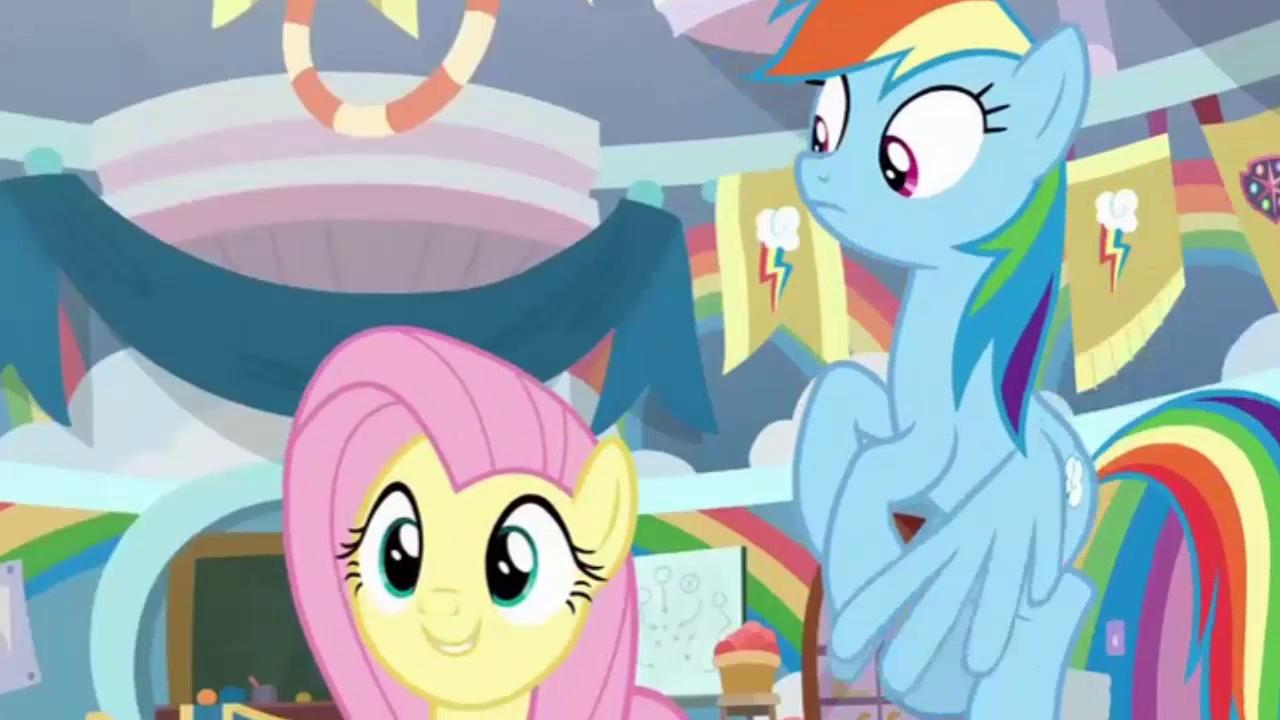 My Little Pony Fim Season 9 Episode 7 She's All Yak _ MLP FIM SEASON 9X7