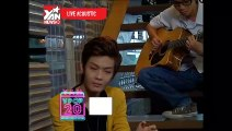 Live Acoustic Vi Dao Ba Lo