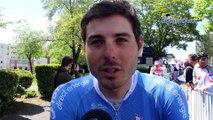 4 Jours de Dunkerque 2019 - Romain Cardis : un jour sur le Tour de France ?