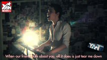 Cover when i was your man - Sam Tsui