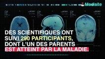 Alzheimer : un moyen de le détecter 30 ans avant les premiers symptômes