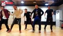 [Dance cover] Dream Girl (SHINee)