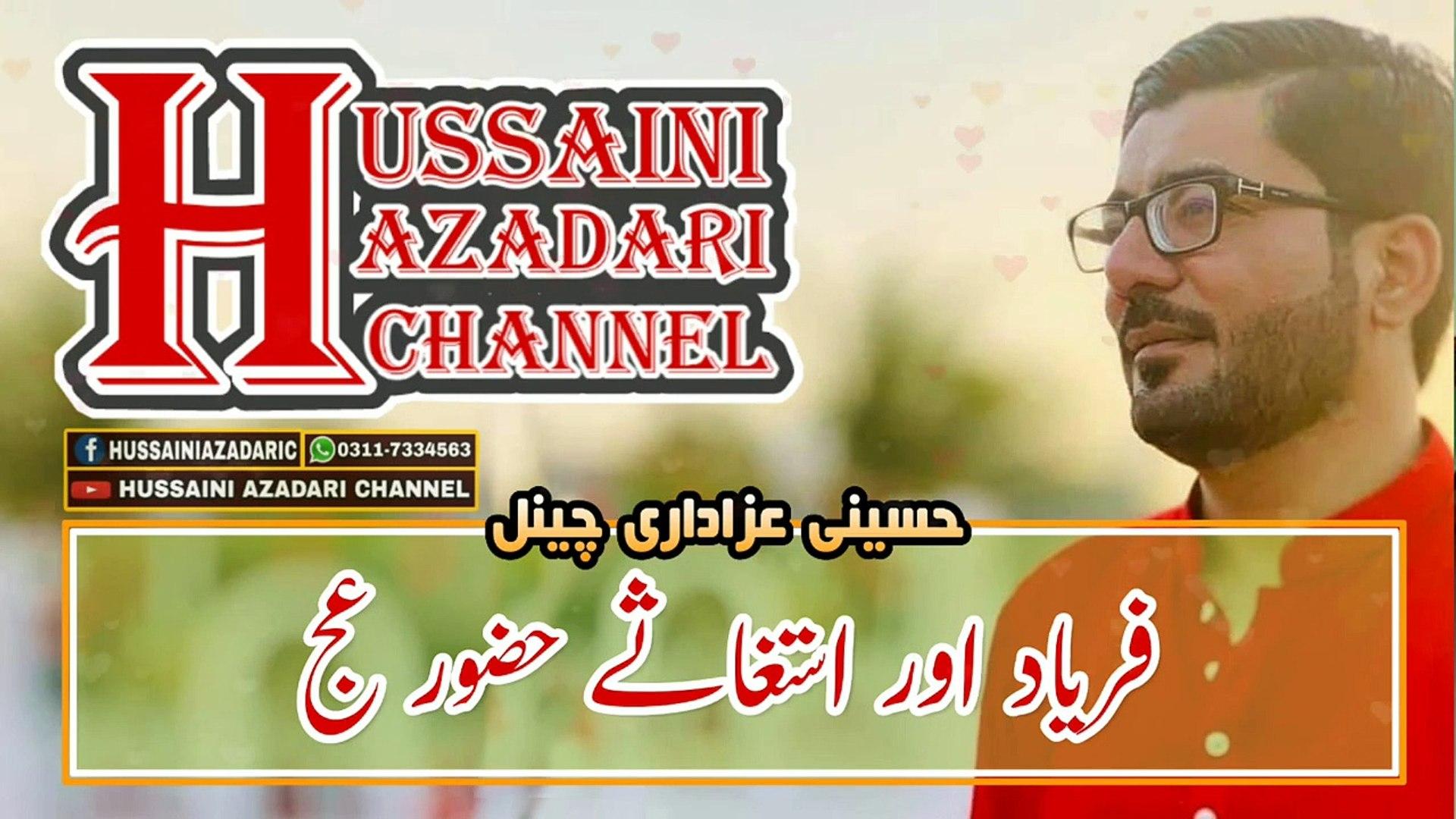 Moula Mehdi Ajayiye | Lyrics Manqabat | Mir Hasan Mir | Whatsapp Status | Hussaini Azadari Channel