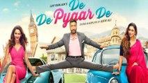 De De Pyaar De Box Office Prediction: Ajay Devgn | Tabu | Rakul Preet Singh | FilmiBeat