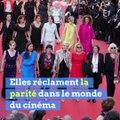 Quand Cate Blanchett, Salma Hayek et Sandrine Bonnaire étaient en colère !