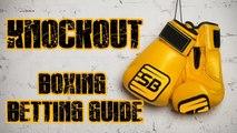KO Boxing Betting Guide - Wilder vs Breazeale & WBSS