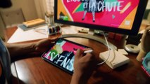 iPad Pro : La vie avec l'iPad