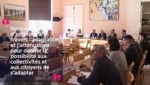 Adapter la France aux dérèglements climatiques à l'horizon 2050 : urgence déclarée