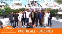 BACURAU - Photocall - Cannes 2019 - EV