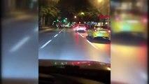 İstanbul- Bağdat Caddesi'ndeki Trafik Magandası Yakalandı