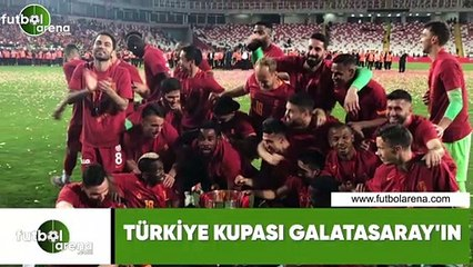 FutbolArena haber turu (16 Mayıs 2019)