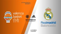 EB ANGT Finals Highlights: U18 Valencia Basket - U18 Real Madrid