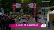 Etape 3 (Replay) : 65 éme édition de 4 jours de Dunkerque - Grand Prix des Hauts de France