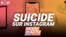 Mouv'13 Actu : Instagram, PNL, GOT