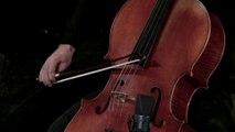 György Ligeti : Sonate pour violoncelle seul (Maxime Quennesson)