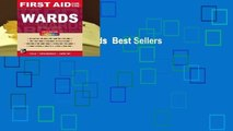 First Aid for the Wards  Best Sellers Rank : #2