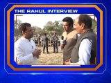 Rahul Gandhi Exclusive Interview on India News, जो नरेंद्र मोदी 5 साल पहले थे अब वो बात नहीं रही