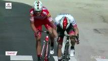 Giro d'Italia 2019 | Stage 6 | Last KM