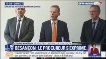 Anesthésiste de Besançon: 17 nouveaux cas d'empoisonnement retenus