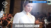 ZAQUAD FASHION SHOW with Justyna Czerniak | FashionTV | FTV