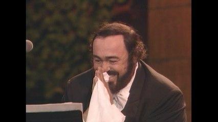 Luciano Pavarotti - Mascagni: Serenata