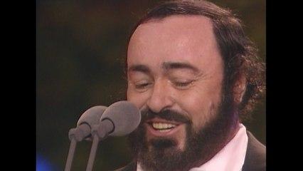 Luciano Pavarotti - Sibella: La Girometta (Arr. Mancini)