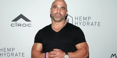 'Real Housewives Of New Jersey' Star Joe Gorga Admits Being On A Reality Show 'Sucks' Amid Family Feuds & Deportation Drama