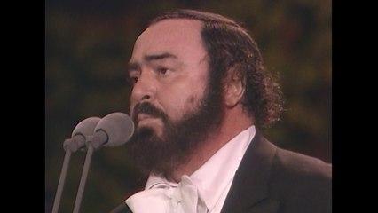 Luciano Pavarotti - Non ti scordar di me