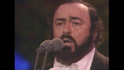 "Luciano Pavarotti - Massenet: Werther: ""Pourquoi me reveiller?"""