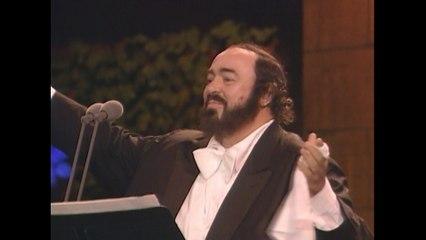 Luciano Pavarotti - Leoncavallo: Mattinata