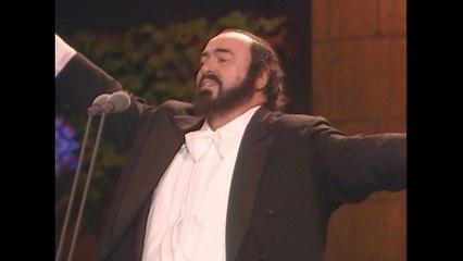 """Luciano Pavarotti - Cilea: L'Arlesiana: """"E' la solita storia"""" (Lamento di Federico)"""