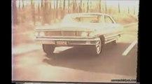 VÍDEO: Ojo a este anuncio de 1964 del Ford Galaxie... cómo nos mola